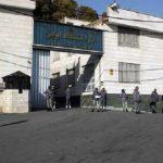 Иран временно отпустил из тюрем примерно сто тысяч заключенных