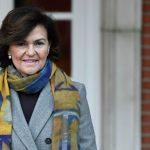 Коронавирус подтвердился у вице-премьера Испании