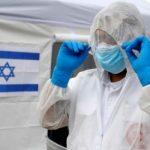 В Израиле число заражений коронавирусом приближается к 13 тысячам