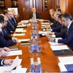 В Азербайджане официально вводится специальный карантинный режим
