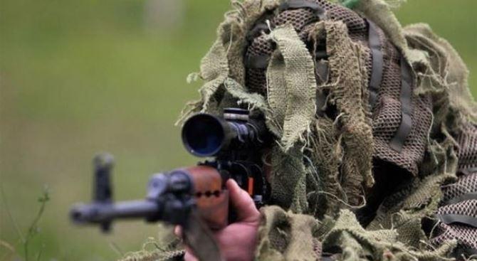 Подразделения вооруженных сил Армении вновь нарушили режим прекращения огня