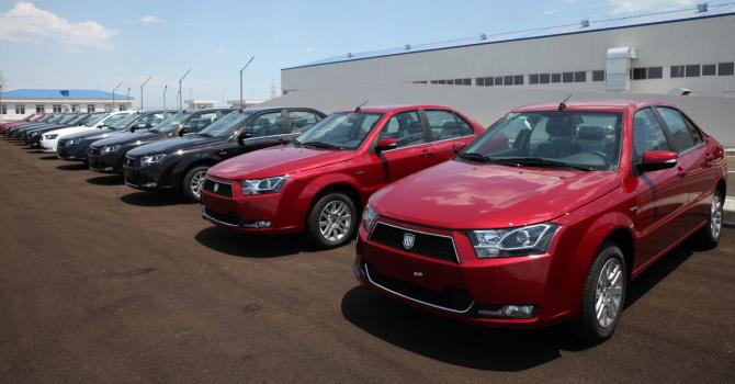 В 2020 году Азербайджан начнет экспорт автомобилей