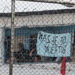 Во время бунта в колумбийской тюрьме погибли 23 человека