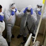 В Израиле за сутки выявили более 1,8 тысячи зараженных коронавирусом