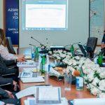 Состоялась презентация железнодорожного проекта Ляки-Габала