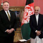 США сократили помощь Афганистану на один миллиард долларов