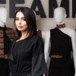 Акцент на плечах и открытой спине: дизайнер Медина Залова о трендах нового сезона – ФОТО