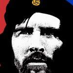 L'Equipe поместила Месси в образе Че Гевары на обложку