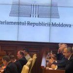Молдова: «красный код» не заслонил политику