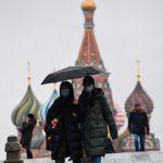 29 детей в Москве заболели COVID-19