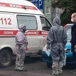 За сутки от коронавируса скончались 475 человек
