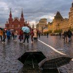 В Москве введен режим повышенной готовности из-за угрозы коронавируса
