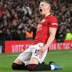 «Манчестер Юнайтед» во второй раз в сезоне АПЛ победил «Манчестер Сити»