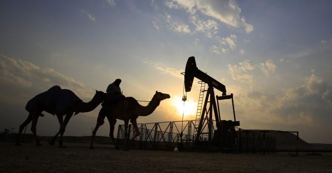 Саудовский министр: худшее на нефтяном рынке уже позади