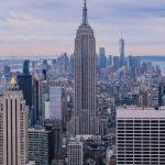 Власти Нью-Йорка объявили режим ЧС из-за коронавируса