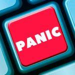 Вблизи паники