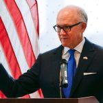 Американский посол обвинил Китай в создании угрозы миру из-за коронавируса