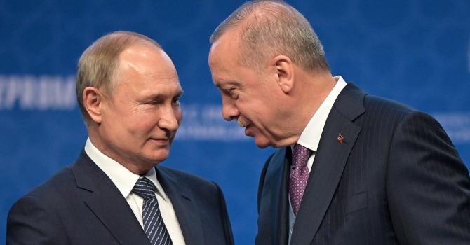 «Турция и Россия смогут договориться» — Тогрул Исмаил