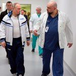 Кому на Руси жить хорошо при коронавирусе