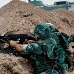Азербайджанские пограничники предотвратили провокацию армян в Газахе