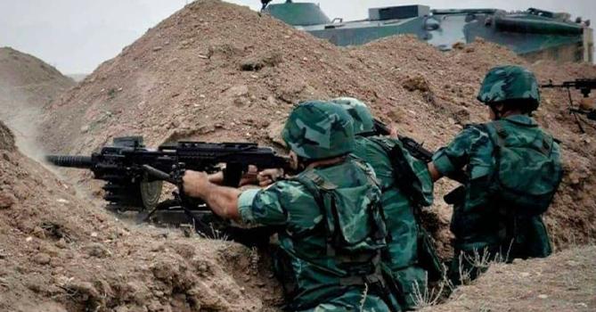 ГПС предотвратила очередную армянскую провокацию