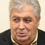 Скончался народный артист Азербайджана Рафаэль Дадашов
