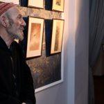 Скончался заслуженный художник Азербайджана Рашид Шариф