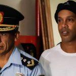 Парагвайский суд оставил Роналдиньо под стражей