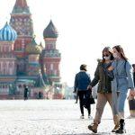 В Москве умерли 39 пациентов с коронавирусом