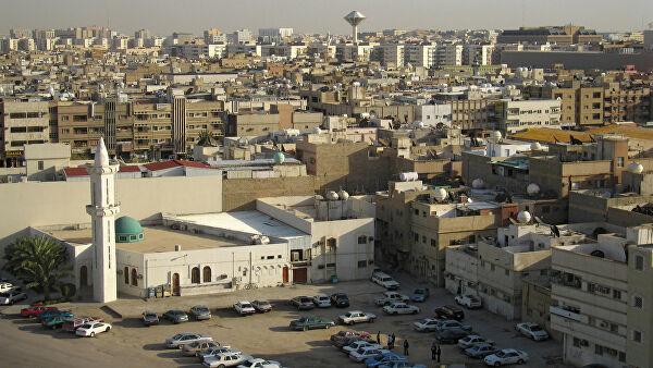 Саудовские власти изолировали крупный город из-за коронавируса