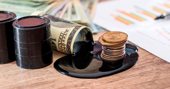 Август отметился отрицательным сальдо внешнеторгового баланса