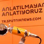 Sputnik: провокации и поза Марго Симоньян