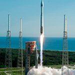 США запустят на орбиту новый спутник дистанционного зондирования Земли