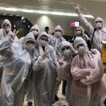Азербайджанские студенты эвакуируются из Италии — ВИДЕО
