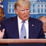 Трамп хочет открыть границы США к Пасхе