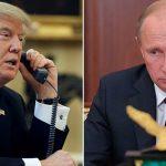 Трамп скрывал детали содержания разговоров сПутиным