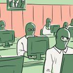Тролли Кремля взялись за фейки о коронавирусе