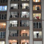 По всей Турции проходит трехдневная акция в поддержку медработников