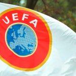 УЕФА обсудит проведение национальных турниров, еврокубков и Евро-2020