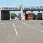 Узбекистан закрывает границу