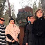 В Баку почтили память выдающегося музыканта