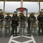 В Венесуэле изъяли девять тонн наркотиков на границе с Колумбией