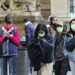 Количество заразившихся коронавирусом в мире перевалило за 200 тысяч