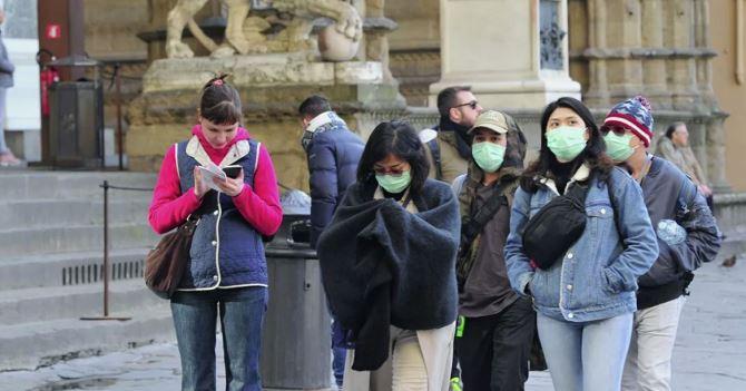 Число умерших в Британии пациентов с коронавирусом достигло 1 228