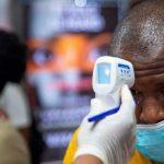 В Африке число случаев коронавируса превысило 1,8 млн