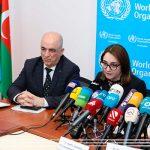Представитель ВОЗ заявила, что предположительно, летом распространение вируса ослабнет