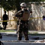 На место богослужения сикхов в Кабуле совершено нападение