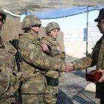 Министр обороны Закир Гасанов побывал в прифронтовой зоне