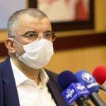 В Иране снизился рост числа больных коронавирусом