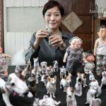 Детская писательница из Южной Кореи стала лауреатом премии Астрид Лингдрен